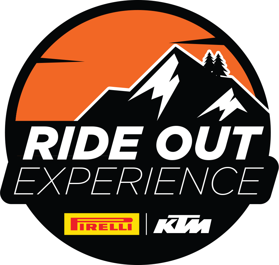 KTM x Pirelli Ride Out Experience